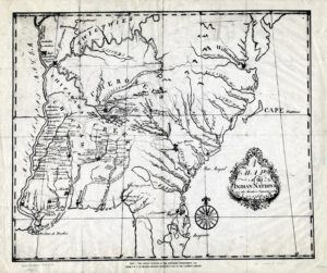 Indian Nation 1766