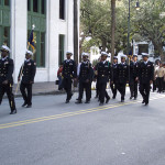 Georgia Day Parade