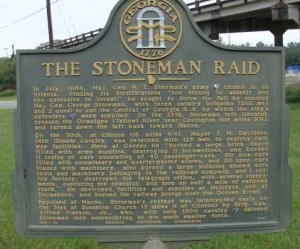 Existing Historical Marker Image