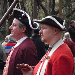 Colonial Faire and Muster