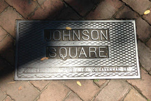 Johnson Square