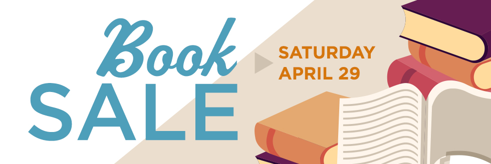 Georgia Historical Society Book Sale