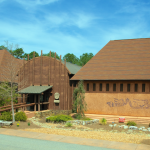 The Funk Heritage Center of Reinhardt University