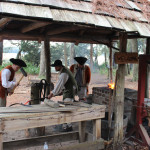 Colonial Faire & Muster