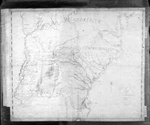 Sequoyah Early Life – Georgia Historical Society