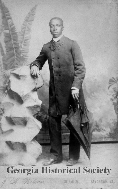 Abraham Beasley