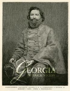 Marching Through Georgia and the Carolinas