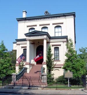 Hodgson Hall