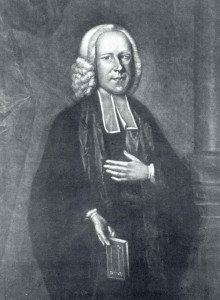 Reverend George Whitefield (1714-1770), printed in London for John Royall, n.d. 1361PH Georgia Historical Society Photograph Collection, Box 25, Folder 17, Item 4930