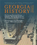 Georgia History Today Spring-Summer 2015