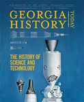 Georgia History Today Volume 11 No. 1