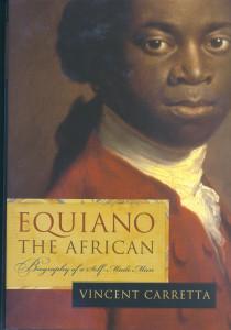 Equiano Cover