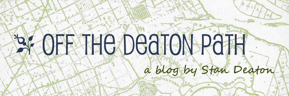 Off the Deaton Path