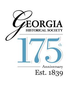 Georgia Historical SOciety 175th Anniversary