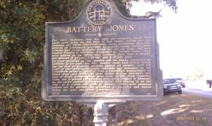 Battery Jones