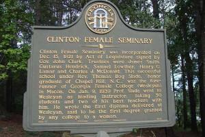 Clinton Female Seminary