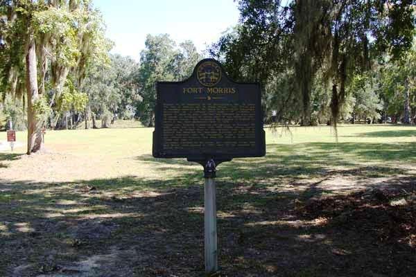 Fort Morris