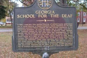 Georgia School for the Deaf