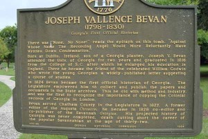 Joseph Valence Bevan (1798-1830)