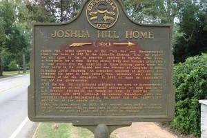 Joshua Hill Home