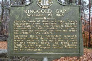 Ringgold Gap