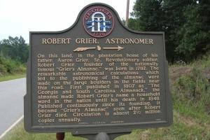 Robert Grier - Astronomer