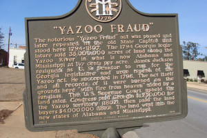 Yazoo Fraud