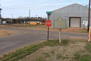 Confederate Gun Shop (Terrell County)