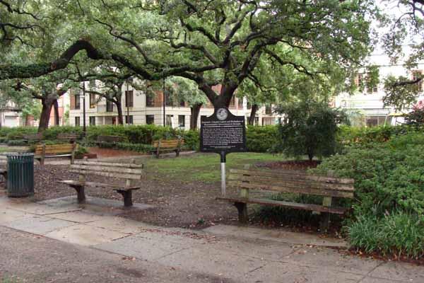 Savannah: Colonial Capital