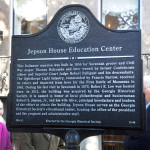 Jepson House Education Center Open House