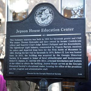 Jepson House Education Center