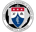 Cobb Landmarks & Historical Society, Inc.