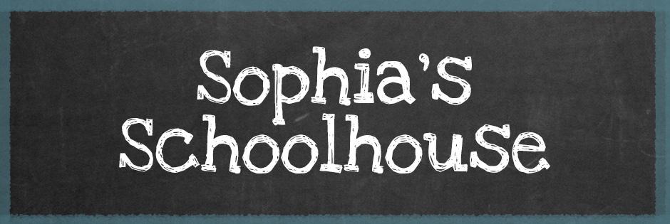 Sophia's Schoolhouse