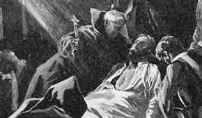 De Soto Death and Legacy