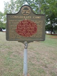 Confederate Camp 126-19