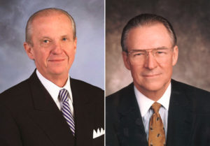 2017 Georgia Trustees
