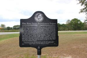 Flint River Farms Resettlement Project