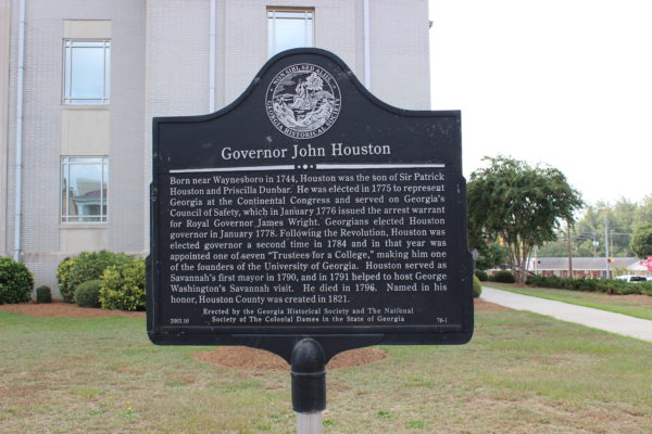 governor-john-houston
