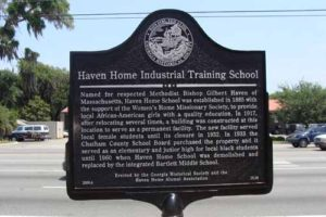 haven-home-industrial-training-school
