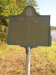Old Ebenezer