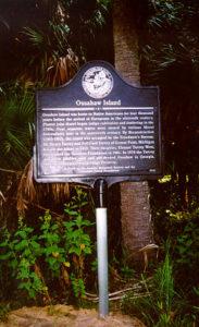 ossabaw-island-marker