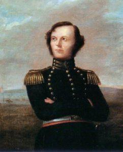 James Walker Fannin, Jr.