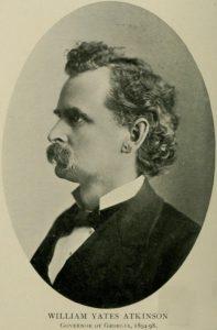 William Yates Atkinson