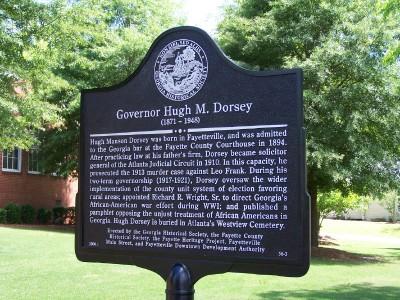 governor-hugh-dorsey
