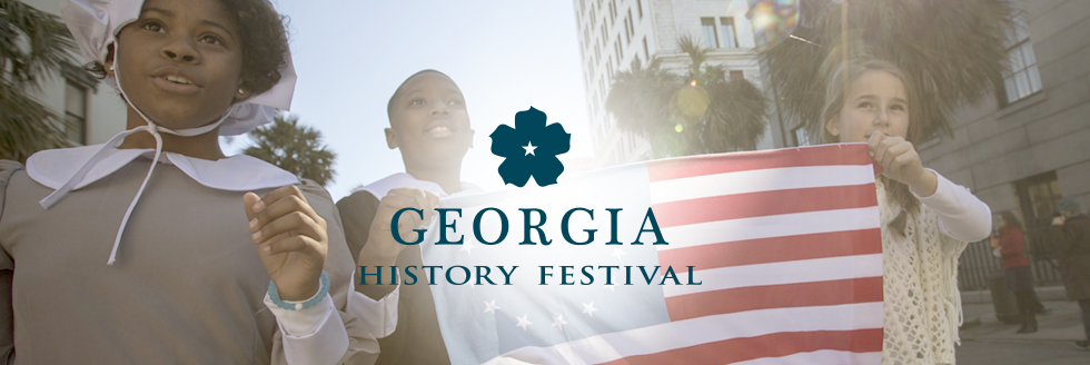 Georgia Historical Society's Georgia History Festival