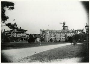 Jekyll Island Club House