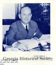 Gov. Ellis Gibbs Arnall