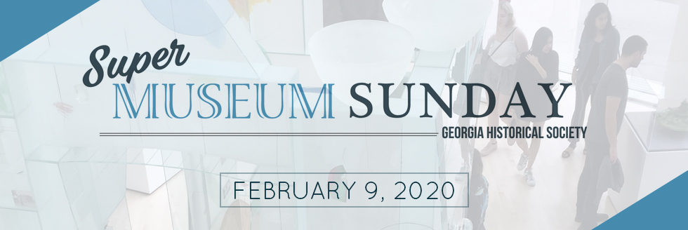 Super Museum Sunday