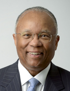 Larry D. Thompson